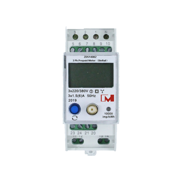 EM514002 NB Electricity Meter