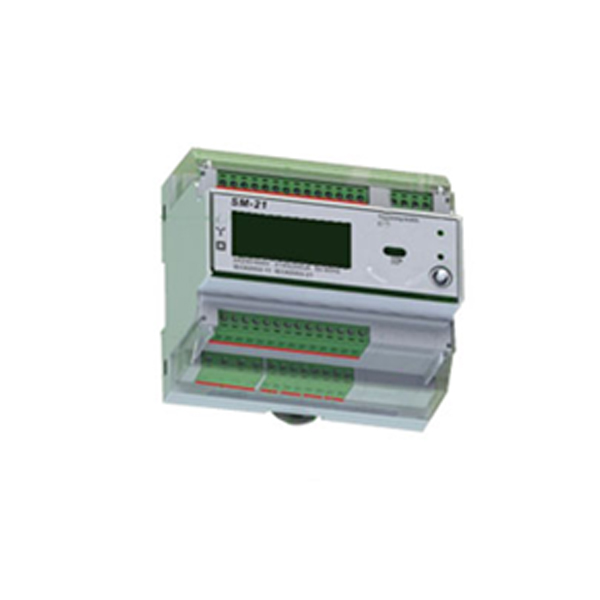 EM713006 IEC Meter