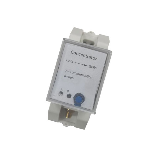 Concentrator