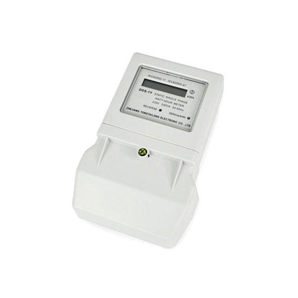 EM124030 Smart Card Meter