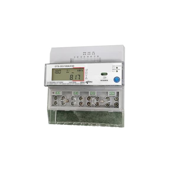 CT PT VT Meter