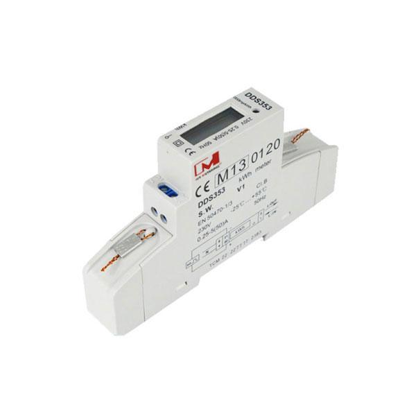 EM112005 Single Phase Electricity Meter