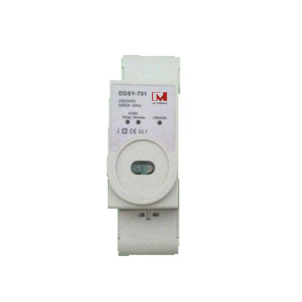 digital prepaid meter