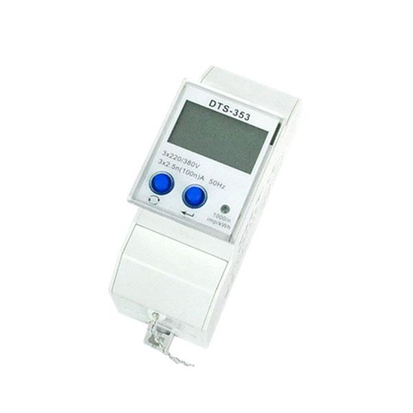 EM513048 CT Type Meter
