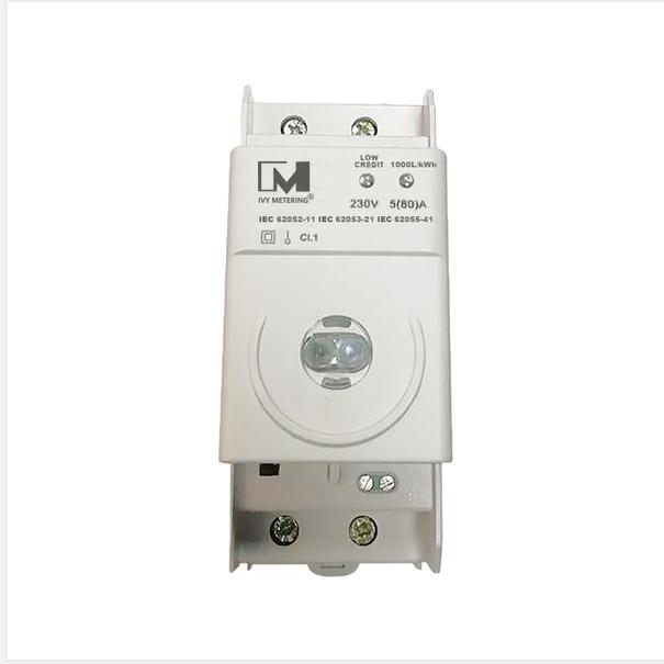 EM114012 IEC Meter